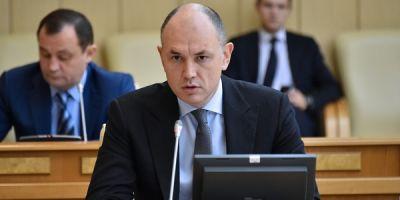 Ильдар Габдрахманов проведет встречу с представителями бизнеса