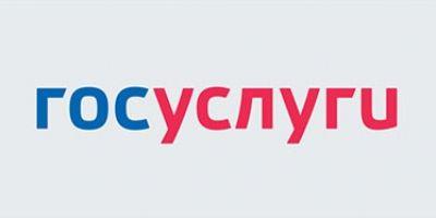 Новый логотип на региональных порталах «Госуслуг»