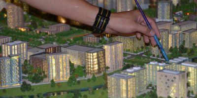 Услуги градостроительства Подмосковья в новом формате
