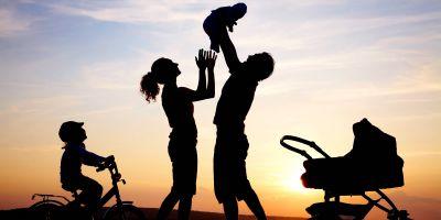 5,5 тыс. семей в Подмосковье получают выплату на первенца