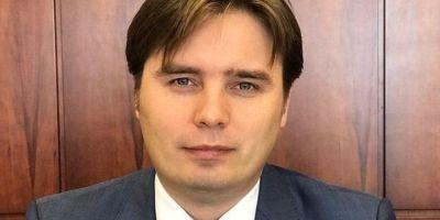 Министр Максим Рымар проведет прием граждан