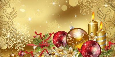 С Новым годом, балашихинцы и гости города!