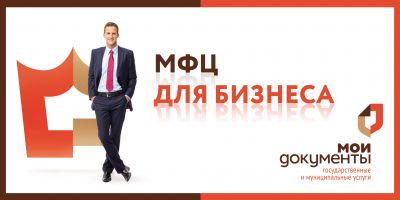 В Подмсосковье создадут специальные «МФЦ для бизнеса»