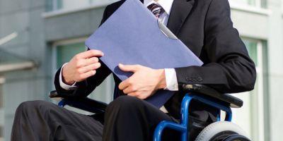 Как оформить инвалидность в Московской области