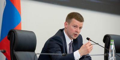Сергей Юров поставил задачу по созданию центра управления муниципалитетом