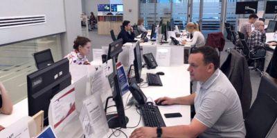ЦУР позволяет властям видеть запросы жителей