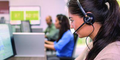 Балашиха – лидер по звонкам в контакт-центр МФЦ
