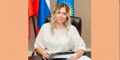 Директор МФЦ Балашихи Наталья Ломакина дала интервью