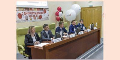 Новая памятная дата Подмосковья – день открытия МФЦ Балашихи