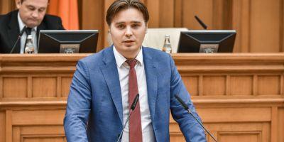 Максим Рымар рассказал о результатах цифровой трансформации услуг