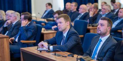 Сергей Юров прокомментировал послание Путина Федеральному Собранию