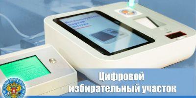 Заявление на выборы можно будет подать через ЕПГУ