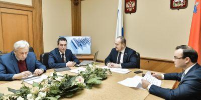 Михаил Анисимов рассказал о новой концепции предоставления услуг
