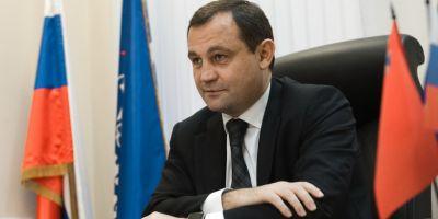 Игорь Брынцалов – в тройке лидеров «Медиалогии»