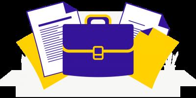Новый сервис МФЦ: доставка курьером готовых документов