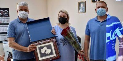 В филиале МФЦ Балашихи прошла встреча с депутатами